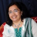 Dr. Vina Vaswani